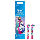 Oral-B Stages Power Disney Frozen (2 stuks)
