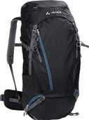 Vaude Asymmetric 52+8L Black