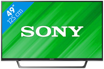 Sony KDL-49WE660