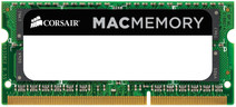 Corsair Apple Mac 4GB SODIMM DDR3-1066 1x4GB