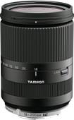 Tamron EF-M 18-200mm F/3.5-6.3 Di III VC zwart Canon