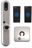 Invited Smart lock Basic 30/30 with wall switch