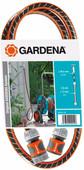 Gardena Connector Set Comfort FLEX 1/2 Inches