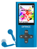 Difrnce MP1851 4GB Blue