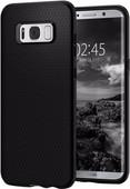 Spigen Liquid Air Samsung Galaxy S8 Plus Back Cover Zwart
