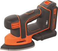 Black & Decker BDCDS18-QW