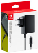 AC adapter for Nintendo Switch
