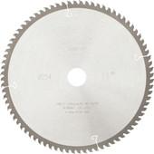 Metabo Zaagblad 254X30X2,4mm 80T
