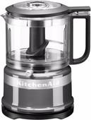 KitchenAid 5KFC3516ECU Silver