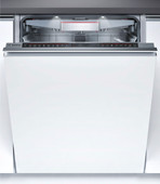 Bosch SMV88TX36E / Built-in / Fully integrated / Niche height 81.5-87.5cm