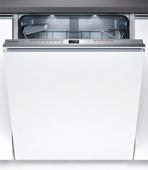 Bosch SMV68PX01N / Inbouw / Volledig geintegreerd / Nishoogte 81,5 - 87,5 cm