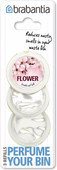 Brabantia Refill capsules Flower (Set of 3)