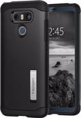 Spigen Slim Armor LG G6 Back Cover Black