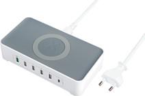 Xtorm Vigor USB Power Hub 3A