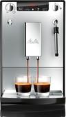 Melitta Caffeo Solo & Milk Silver/Black