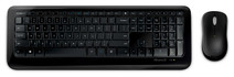 Microsoft Wireless Desktop 850 Keyboard and Mouse QWERTY