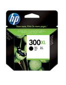 HP 300XL Cartridge Black (HPCC641E)