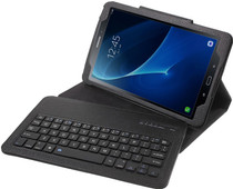 Just in Case Samsung Galaxy Tab A 10.1 (2016/2018) Toetsenbord Hoes QWERTY