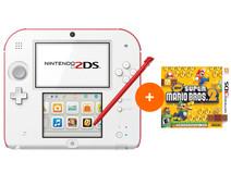 Nintendo 2DS New Super Mario Bros. 2 Pack