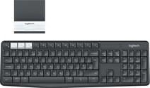 Logitech K375s Keyboard QWERTY