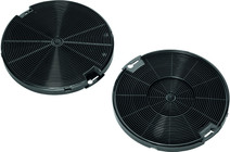 Zanussi EFF75 Carbon Filter 2 units