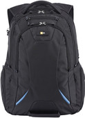 Case Logic BEBP-115 15 inches Black 22L
