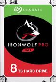 Seagate IronWolf Pro ST8000NE0004 8TB