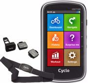 Mio Cyclo 605 HC Europe