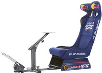 Playseat Evolution Red Bull GRC Editie