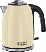 Russell Hobbs Colors Plus+ Classic Cream