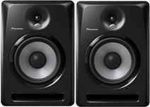 Pioneer S-DJ50X Duo Pack Zwart