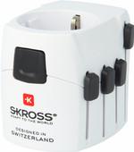 Skross World Travel Adapter Pro