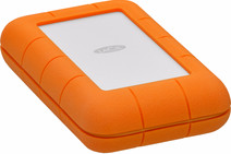 LaCie Rugged Thunderbolt SSD USB-C 1TB