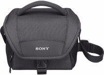 Sony LCS-U11 Carrying Case