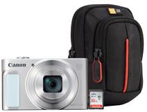 Starter Kit - Canon PowerShot SX620 HS White