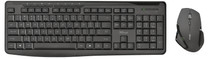 Trust Evo Silent wireless Keyboard with Mouse QWERTY