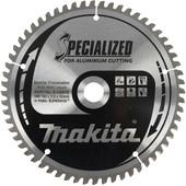 Makita Saw Blade HM Aluminum 260x30x2.4mm 100T B-09662