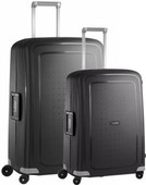 Samsonite S'Cure Spinner 55cm + S'Cure Spinner 75cm kofferset