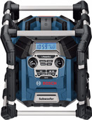Bosch Construction Radio GML20 Powerbox 360
