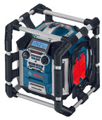 Bosch Construction Radio GML50 Powerbox 360 Deluxe