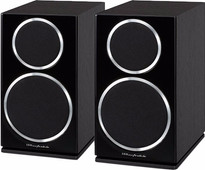 Wharfedale Diamond 220 Black (per pair)