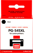 Pixeljet PG-545 Cartridge Black XL for Canon printers (8286B001)