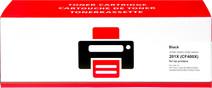 Pixeljet 201X Toner Black XL for HP printers (CF400X)