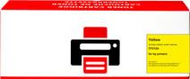 Pixeljet 131A Toner Yellow for HP printers (CF212A)