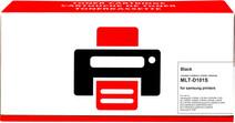 Pixeljet MLT-D101S Toner Zwart voor Samsung printers