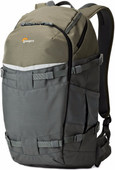 LowePro Flipside Trek BP 450 AW Gray/Dark Green