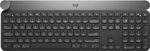 Logitech Craft Advanced Keyboard QWERTY