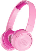 JBL JR300BT Junior Roze