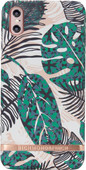Richmond & Finch Tropical Leaves Apple iPhone X Back Cover