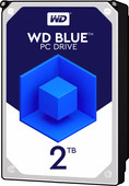 WD Blue HDD 2TB